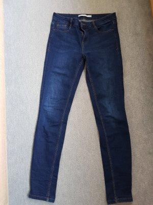 Skinny Jeans Trafaluc Zara