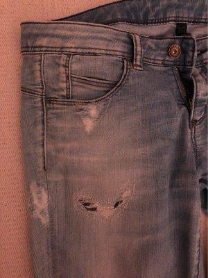Skinny Jeans v. Benetton
