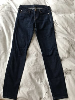 Skinny Jeans von 7 for all mankind Gr. 26