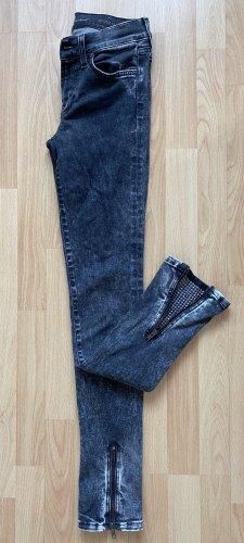 Skinny Jeans von 7forallmankind * W26 * TOP Zustand