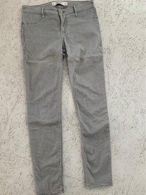 Skinny Jeans von Abercrombie Gr.27