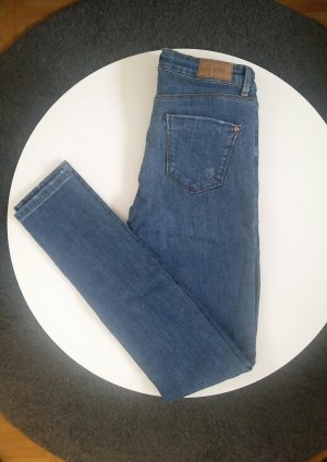 Skinny Jeans von Clockhouse