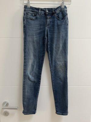 Skinny Jeans von Closed | Größe 24 | neuwertig