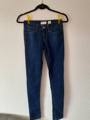Cubus Skinny Jeans multicolored