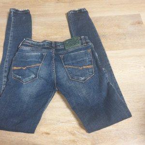 skinny Jeans von Diesel