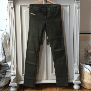 Skinny Jeans von DIESEL in Größe 29