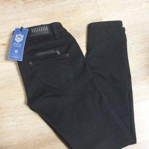 Freeman t. porter Jeans skinny noir