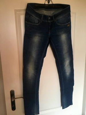 Skinny Jeans von G-Star Raw W29/L33