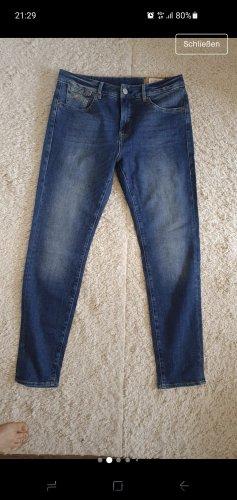 Herrlicher Jeans skinny bleuet