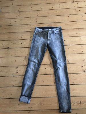 Skinny Jeans von Koral