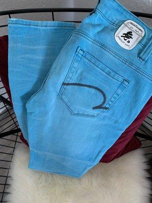 Skinny Jeans von One Green Elephant