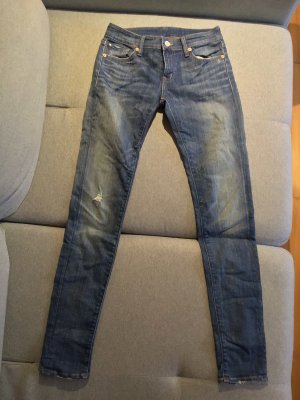 Skinny Jeans von Ralph Lauren