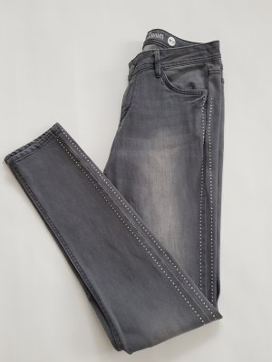 Skinny Jeans von S.Oliver - Neuwertig