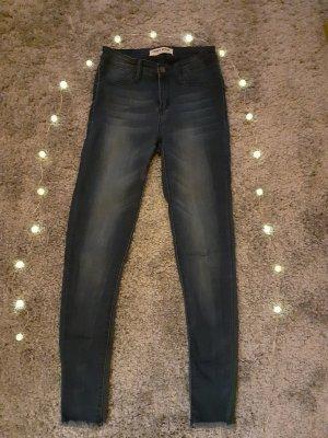 Skinny Jeans von Tally Weijl Größe 32/ 34 Jeggings
