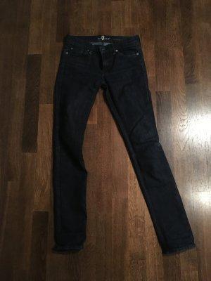 Skinny Jeans, Weite 27