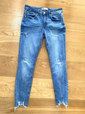Skinny Jeans ZARA 40