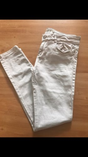 Skinny Jeans Zara hell