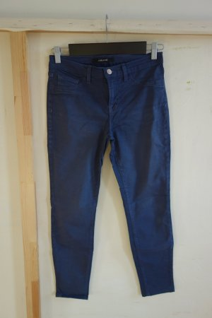 Skinny Leg J Brand Jeans in Königsblau