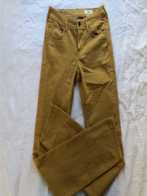 Skinny low waist Hose by H&M