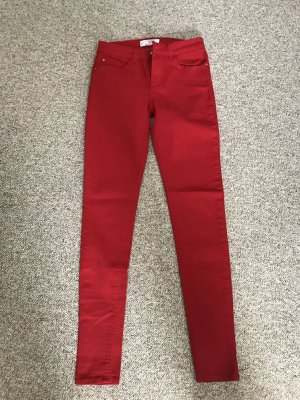 Skinny Regular Jeans Mango Gr. 32