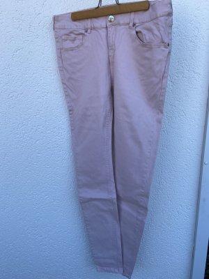 Skinny Röhren Jeans