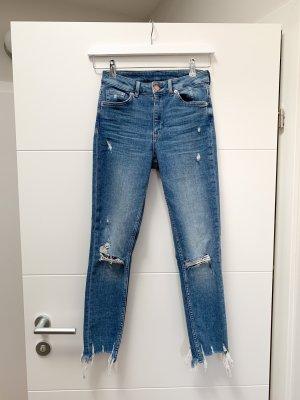 Skinnyjeans von H&M   Größe: 26   NEU