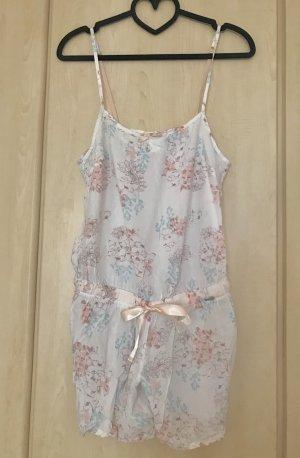 Skiny Schlafanzug Pyjama Jumpsuit