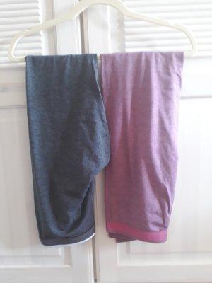 Crane Legging veelkleurig Polyester