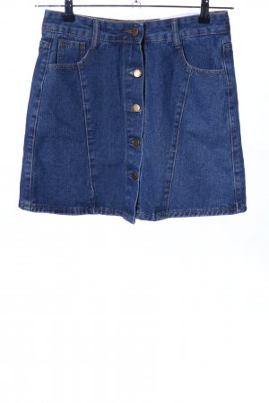 Skorts blau Casual-Look