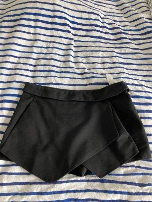 Zara Basic Skorts zwart