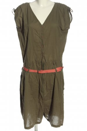 Skunkfunk Jumpsuit khaki Casual-Look