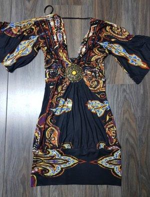 Sky Abendkleid Tunika Longshirt Gr. S