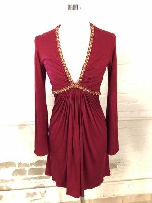 Sky Kleid rot grösse S