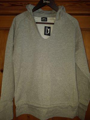 Slazenger Hooded Damen Sweatshirt, Größe XL (42), Neu