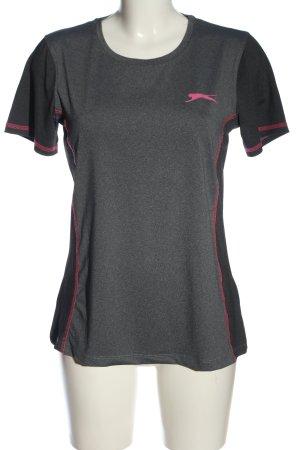Slazenger Print-Shirt