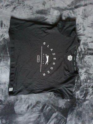Slazenger Sports Shirt black