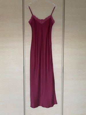Laurence Tavernier Robe de bain violet