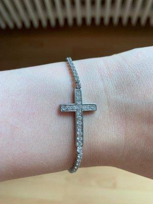 Sliding Kreuz Armband