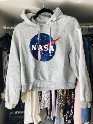 "Slightly Cropped - sweatpullover ""NASA"""