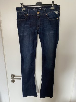 Slim Bootcut Jeans von Replay W31L34
