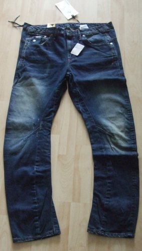 G-Star Raw Slim Jeans dark blue