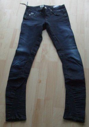 Slim Fit Jeans von G-Star - Gr. W28 L34