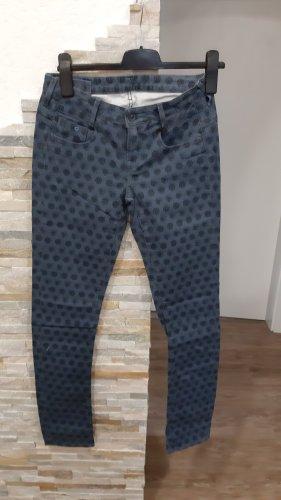 Slim Fit Jeans von GStar Größe XS
