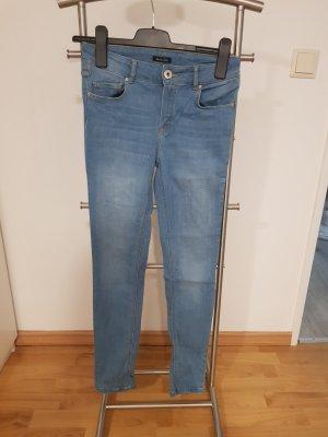 Slim-fit Jeans von Massimo Dutti