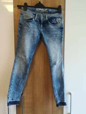 Slim-Fit Jeans von Only