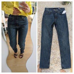 Slim fit Jeans w28/L32 (gr S/M) sisley  // NP:79,99€