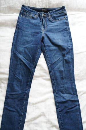 Warehouse Jeans skinny multicolore