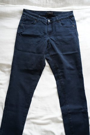 Slim Fit Jeans Warehouse navy
