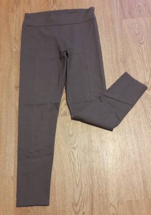 Slim Hose, Leggings, Stretch, von Prato
