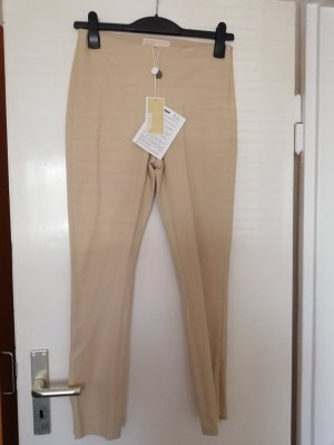 Michael Kors Peg Top Trousers cream